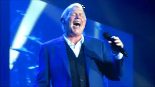 John Farnham LOVE TO SHINE 2.12.2017 Wollongong Nsw Show