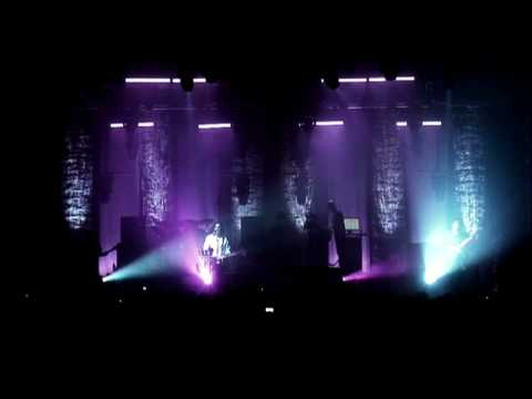 'King' Live at the Marillion Convention 2007