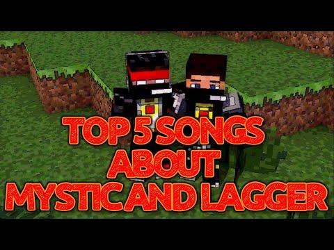 Топ 5 песен про мистика 31 и лагера
