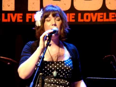 Erika Chambers - The War (Music City Roots)