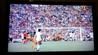 Chiefs Vs Pirates Mainstay Cup 1980