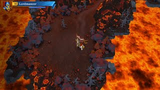 Lordmancer II 1080p 60fps Crypto Game