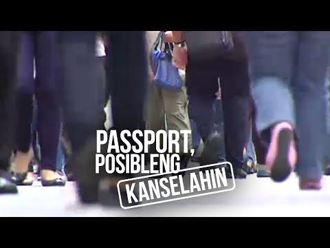 [GMA]  24 Oras: Pasaporte ng libo-libong POGO worker, posibleng kanselahin ng China