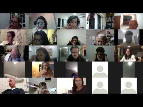 Ordens do Amor - grupo de estudos #4 - 25/09/2018