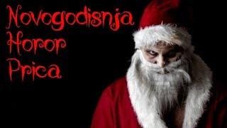 Novogodisnja Horor Prica o Deda Mrazu