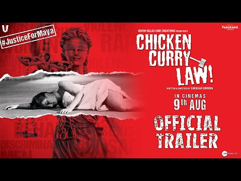 Chicken Curry Law (2019) New Released Movie Bollywood Product