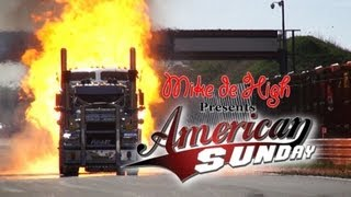 American Sunday 2013 HD 1080P