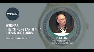 Felix Dodds: Co-Founder of SUNx – Strong Universal Network