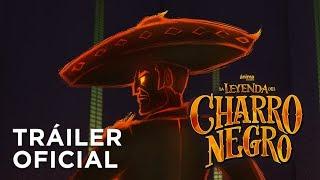 Cine Mexicano en Acción presenta: LA LEYENDA DEL CHARRO NEGRO en San Jerónimo P´urenchekuarhu.
