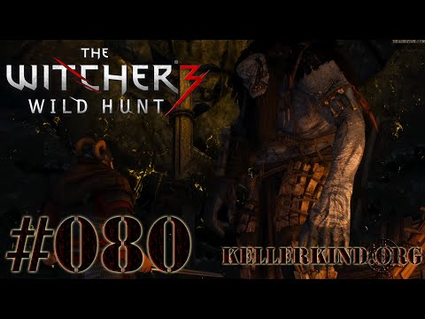 The Witcher 3 #080 - Riesige Probleme ★ Let's Play The Witcher 3 [HD|60FPS]