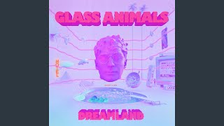 Musik-Video-Miniaturansicht zu Space Ghost Coast to Coast Songtext von Glass Animals