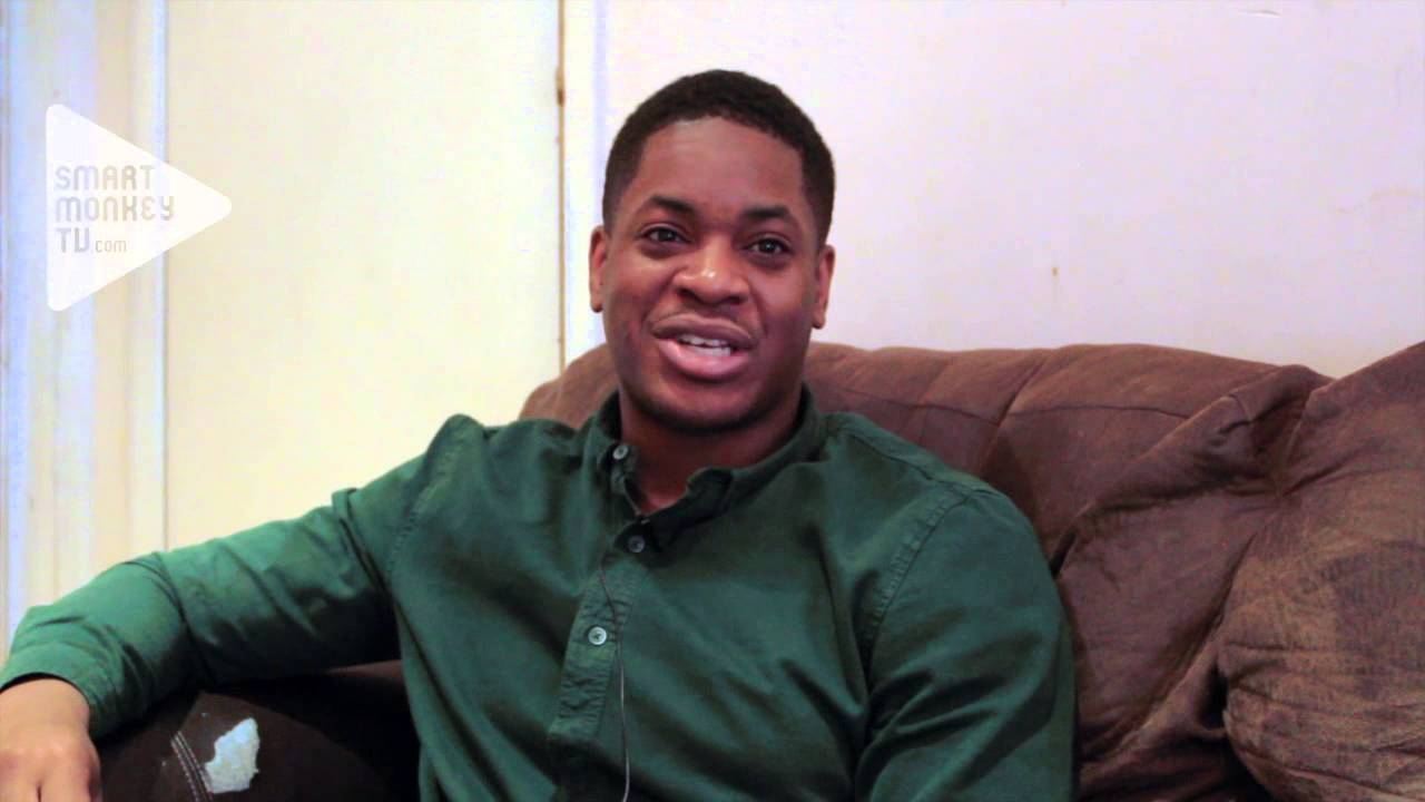 Nigerian You Tube phenomenon T-Boy on his next TV comedy series and his ambition to act