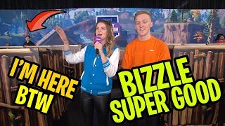 TFUE GETTING DESTROYED BY BIZZLE IN SECRET SKIRMISH, BIZZLE BACK TO BACK WINS IN SECRET SKIRMISH