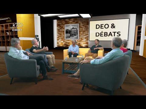 Deo et débats du 17 juin 2021
