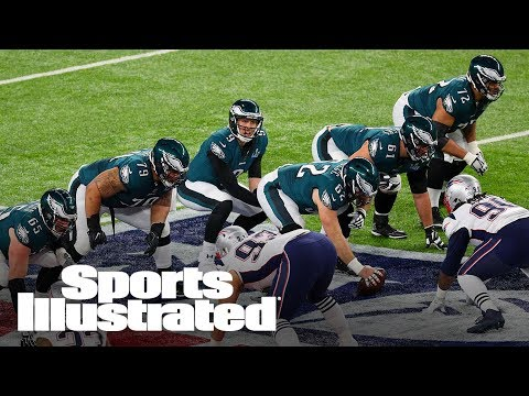 Is Eagles' Reign Over The NFL Just Getting Started? | SI NOW | Sports Illustrated