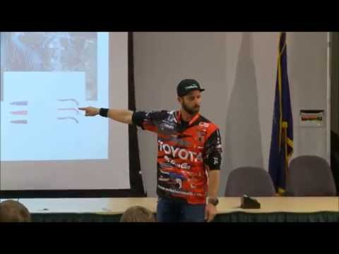 Locate Bass Fast with Mike Iaconelli – Bass Fishing Tips