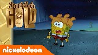 Spongebob Gold | Rock Bottom | Nickelodeon Italia