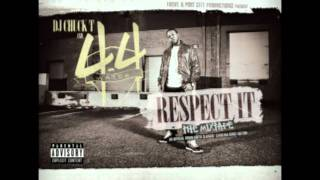 4-4 Water - Respect It [RESPECT IT]