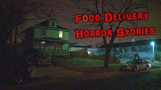 3 Disturbing Real Food Delivery Horror Stories