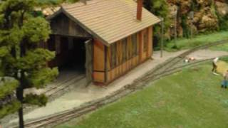 Wigan Model Railway Exhibition Pictures Movie