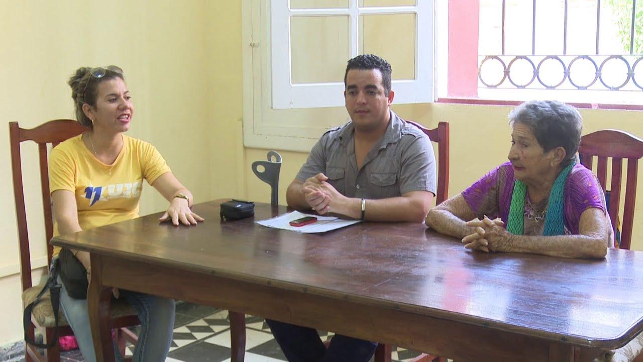 VIDEO: Nuevas generaciones no olvidan legado de Celia Sánchez Manduley