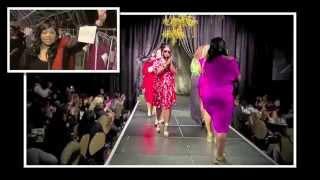 NEW JERSEY FULL FIGURE FASHION SHOW 2012/JEZINE NDOMBE OLONDO