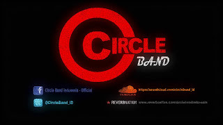 Circle Band Indonesia - Cintamu Tak Pasti [Official Lyric Video]