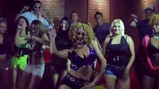 """CHICAS ROLANDS - PAI """"Video Oficial"""" Punta de Honduras - Musica Catracha"""