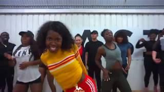 TEKNO   UPTEMPO (DANCE VIDEO)