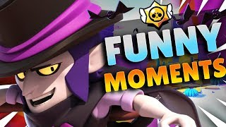 Mortis Funny Moments
