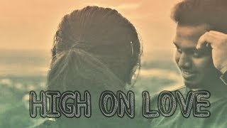 High On Love   Yuvan Shankar Raja|Sid Sriram|Pyaar Prema Kadhal|The Broken Records