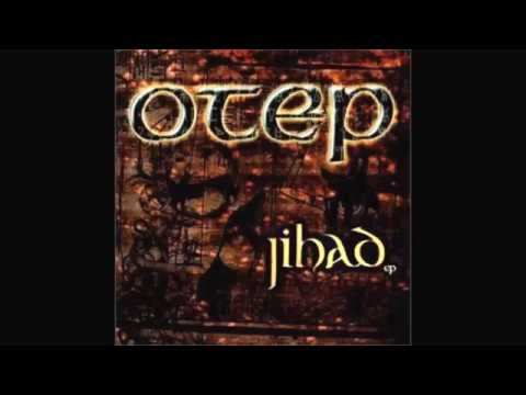 Otep The Lord Is My Weapon
