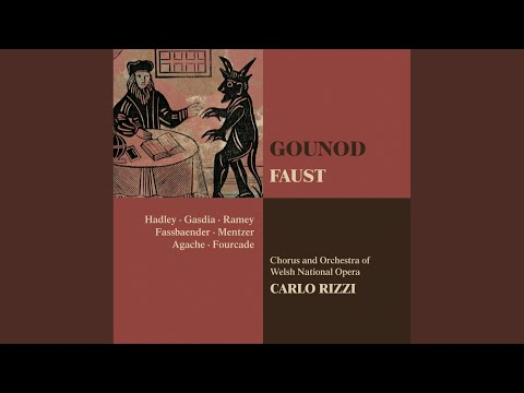 Faust : Introduction to Act 1 (Song) by Charles Gounod