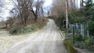 Cesta v naselju Globoka