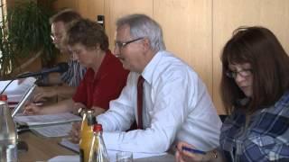 preview picture of video 'Pre-Meeting Eurofestival 2013 19-21 Oktober 2012 Schëffleng'