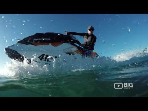 Jet Ski Safari Water Sports Gold Coast for Fly Board, Jet Boat and Jet Ski