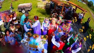 Каратузская ярмарка 2017