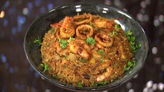 Ruchi Vismayam | EPI - 74  One Pot Meal | Mazhavil Manorama