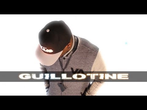 Jauwon Pierre - Guillotine - [Official Video]