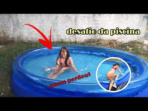 Desafio da piscina (participacao)