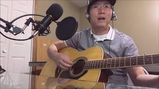 Chuyện ba mùa mưa guitar--By Mr. Bamboo