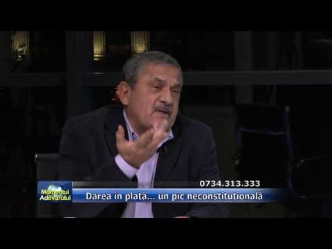 Emisiunea Momentul Adevărului – 27 octombrie 2016
