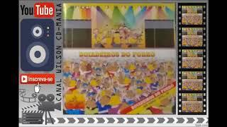 BOIADEIROS DO FORRÓ Vol. 04 CD Ao Vivo COMPLETO