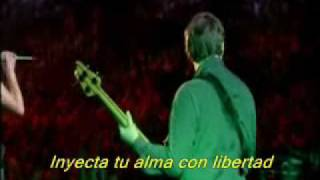 The Cranberries - Salvation Traducido al español
