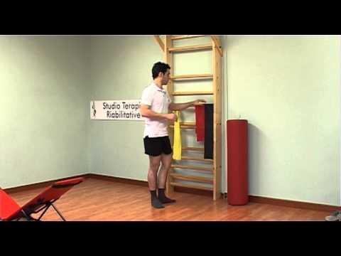 Sanatorio Novoshahtinsk trattamento della colonna vertebrale