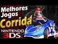 Melhores Jogos De Corrida Para Nintendo 3ds
