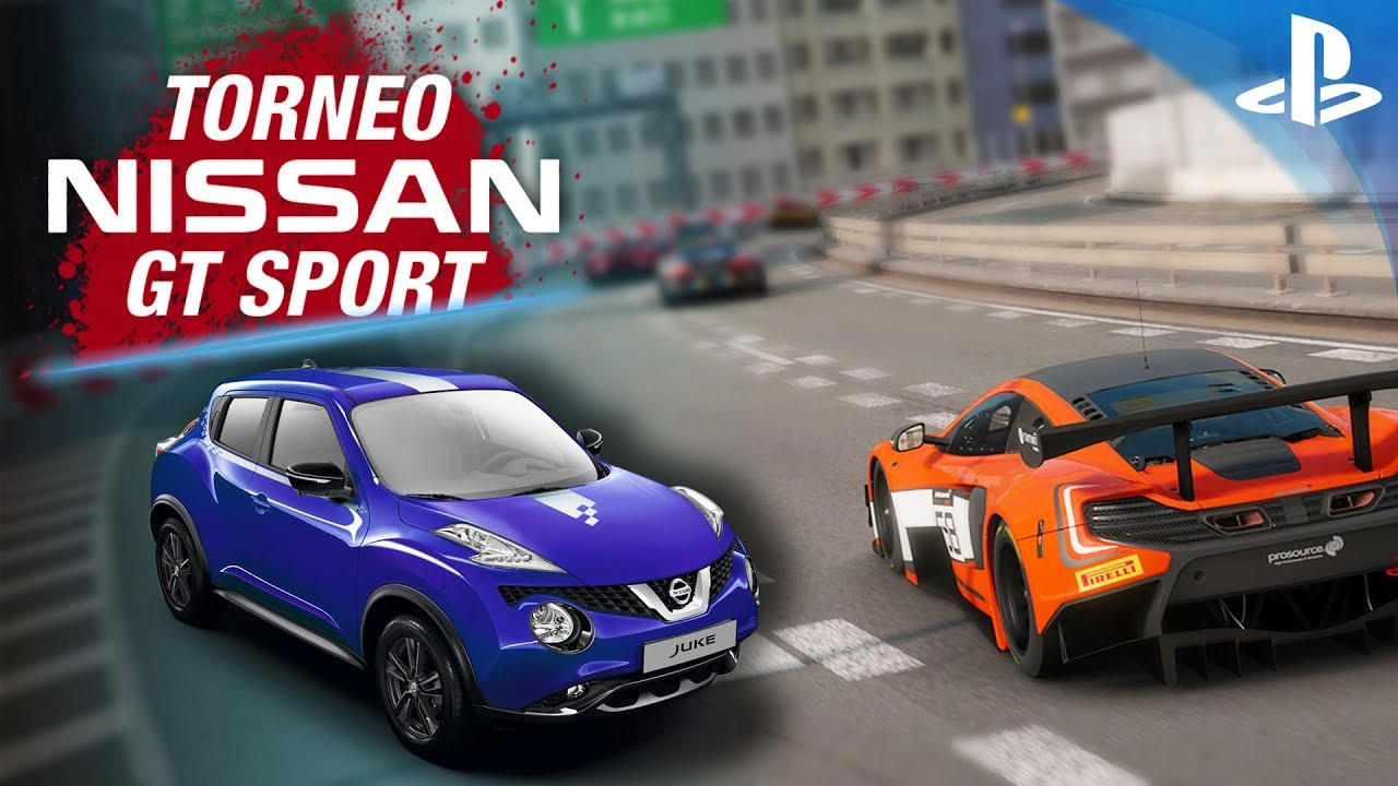 La final del torneo Nissan Juke GT Sport PlayStation se celebra este fin de semana en Gamergy