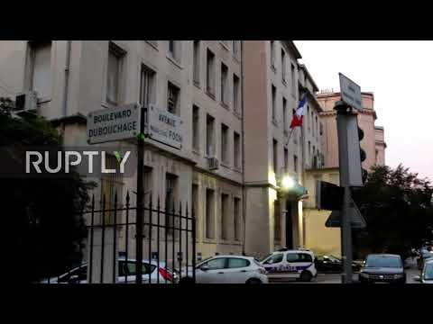 France: Russian billionaire lawmaker Kerimov questioned by police over tax evasion