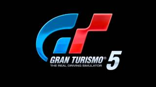Gran Turismo 5 OST: Adam Wiles - I'm Not Alone (Deadmau5 mix)
