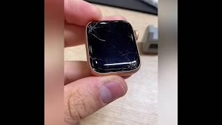 Замена Стекла Apple Watch 5 в Тюмени